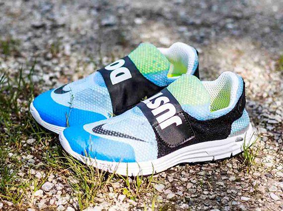 7f1f32ecb1a1e nike lunarfly 306 qs blue Nike Lunarfly 306 QS Pack