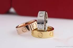 Italian Style Tri-Gold Rose Gold, White Gold Love Rings Cartier , http://www.amazon.com/dp/B0098B96N4/ref=cm_sw_r_pi_dp_izDxqb0A21VVS