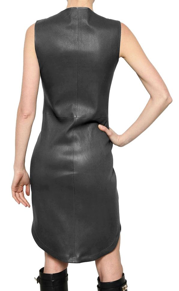 A Stylish Dress that gives a nice confidence look and fits bouth stylish and social occations - leather69.com