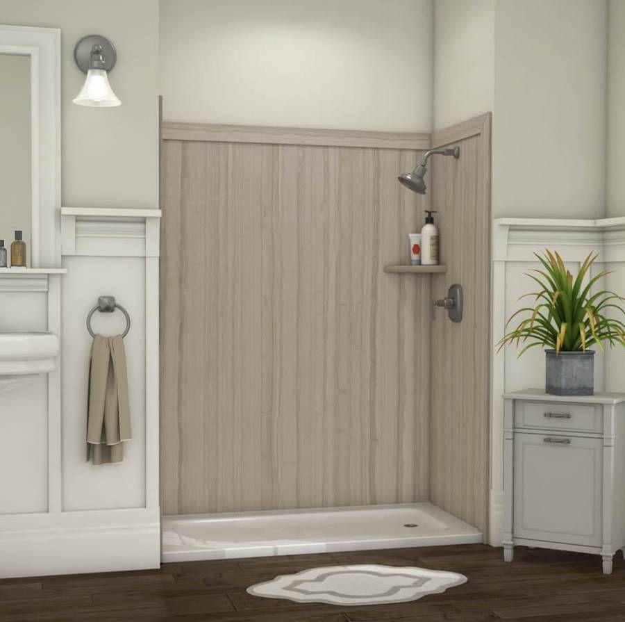 Bathroom panels lovely diy shower tub wall panels kits