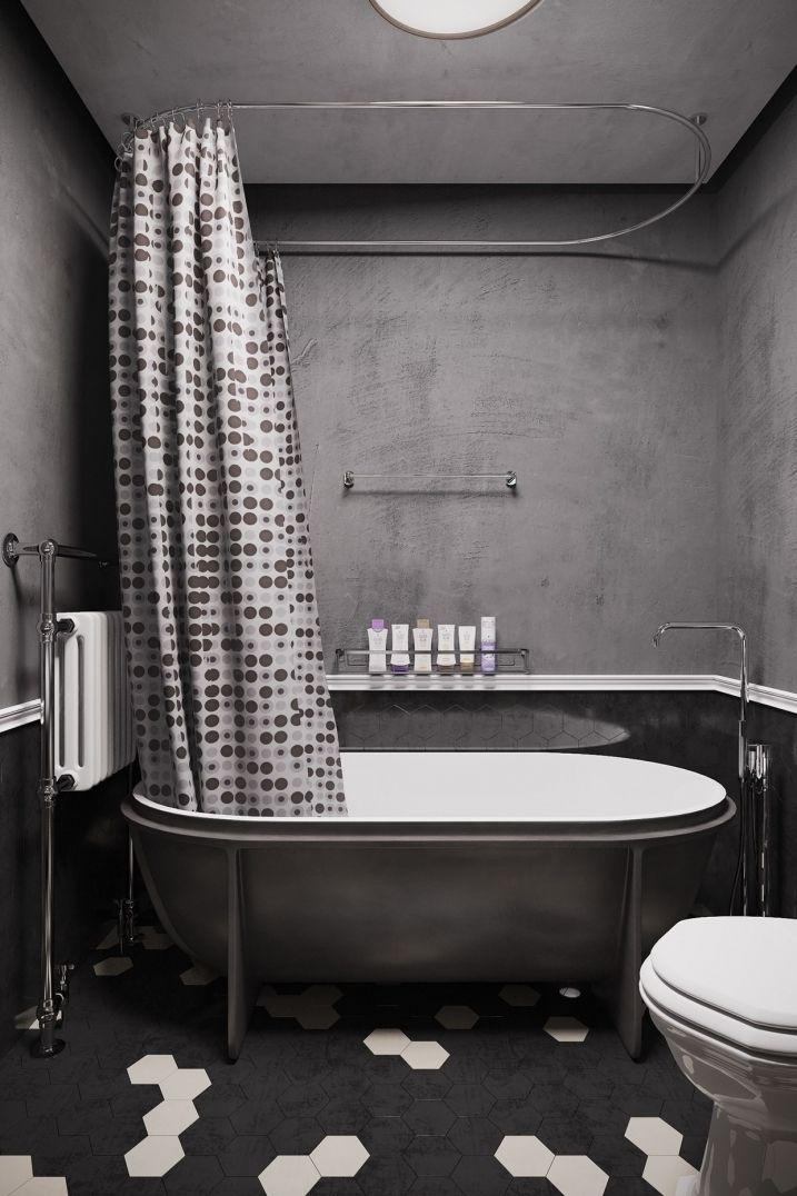 Idées de décoration d\u0027un appartement pour Homme Pinterest