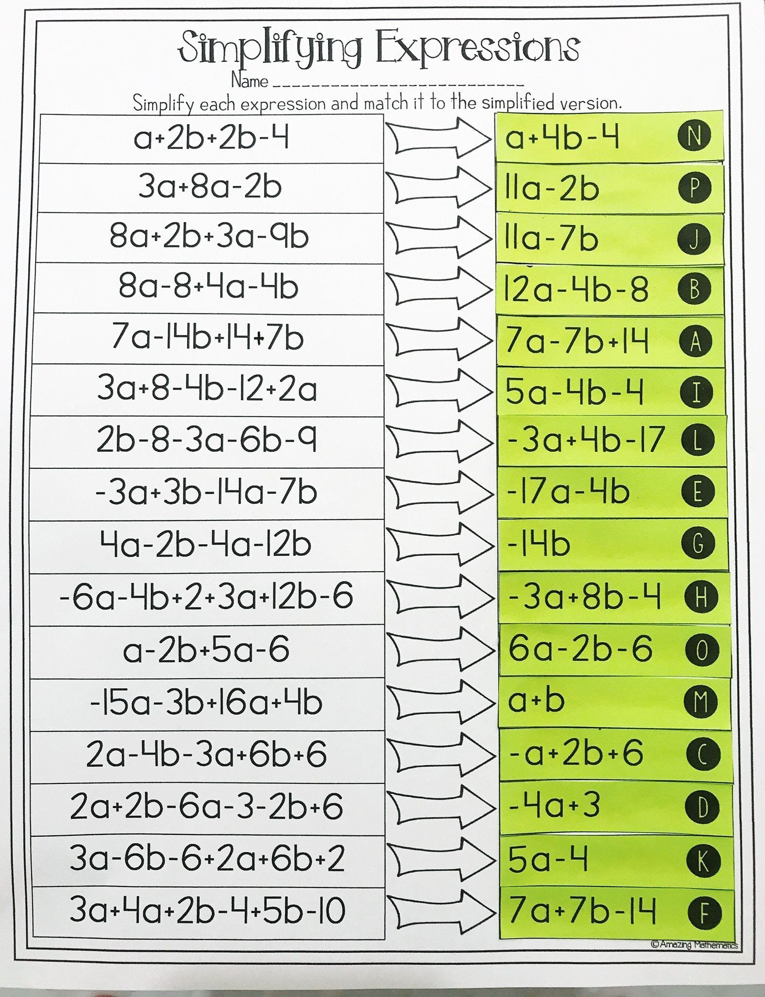 Pin On Free Quality Printable Worksheets