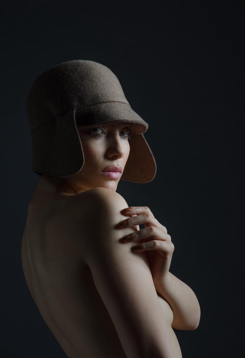 Yesenia Linares Nude Photos 67