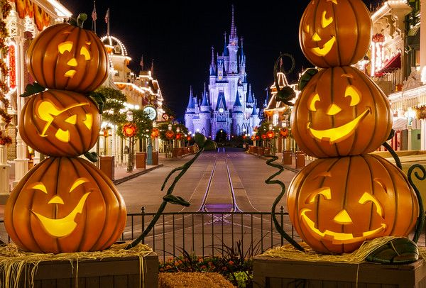 Best  Worst Dates 2017 Mickey\u0027s Not So Scary Halloween Party