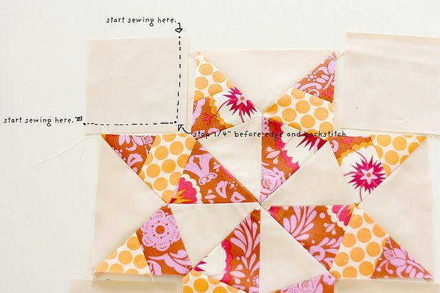 http://blueelephantstitches.blogspot.com/2011/10/texas-star-quilt-block-tutorial.html    love this block!!
