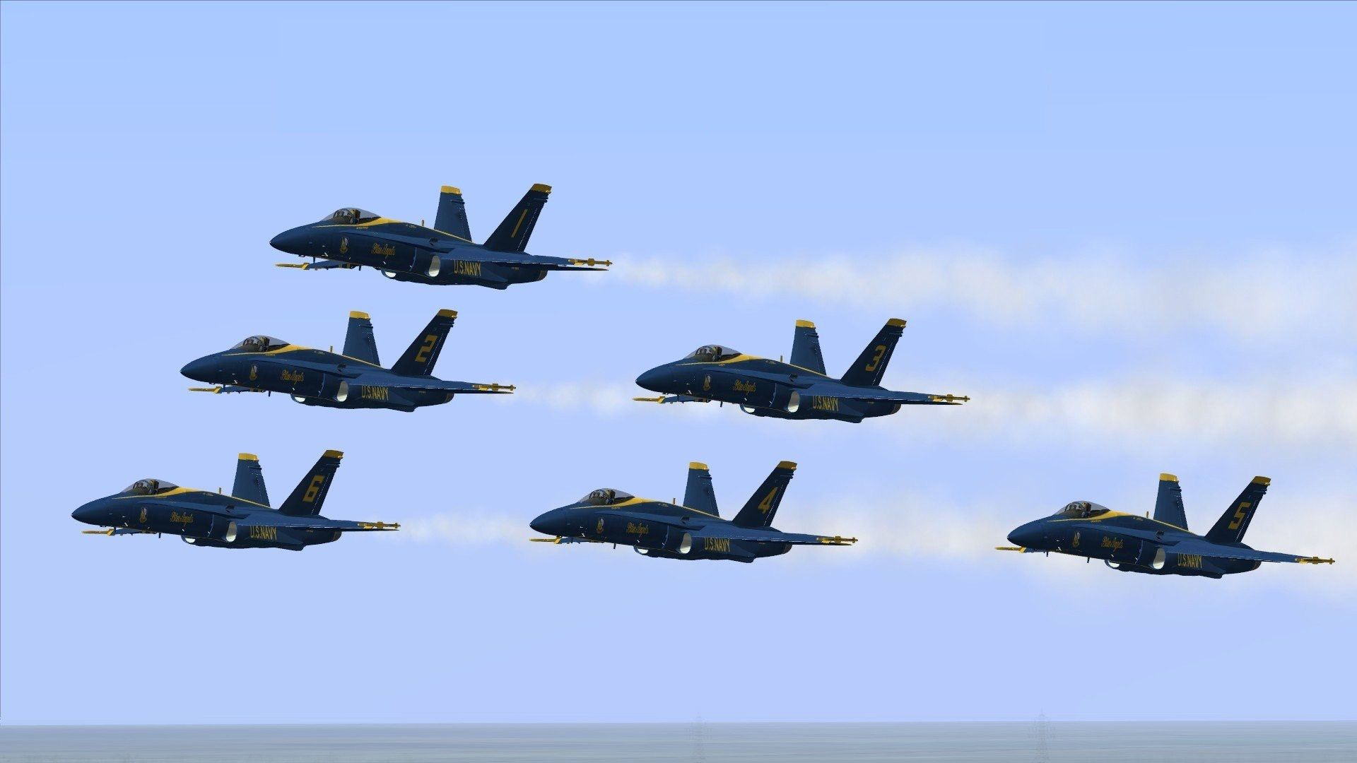 Download Wallpapers, Download 1920x1080 airplanes us navy ...