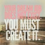 you must create it