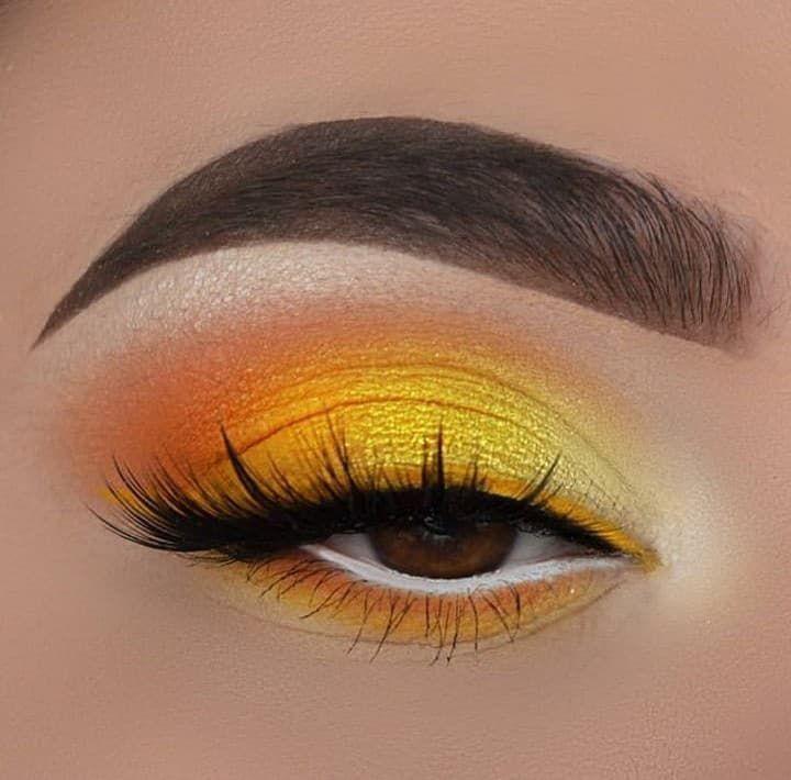 Photo of Makeup Yellow ` Makeup Yellow