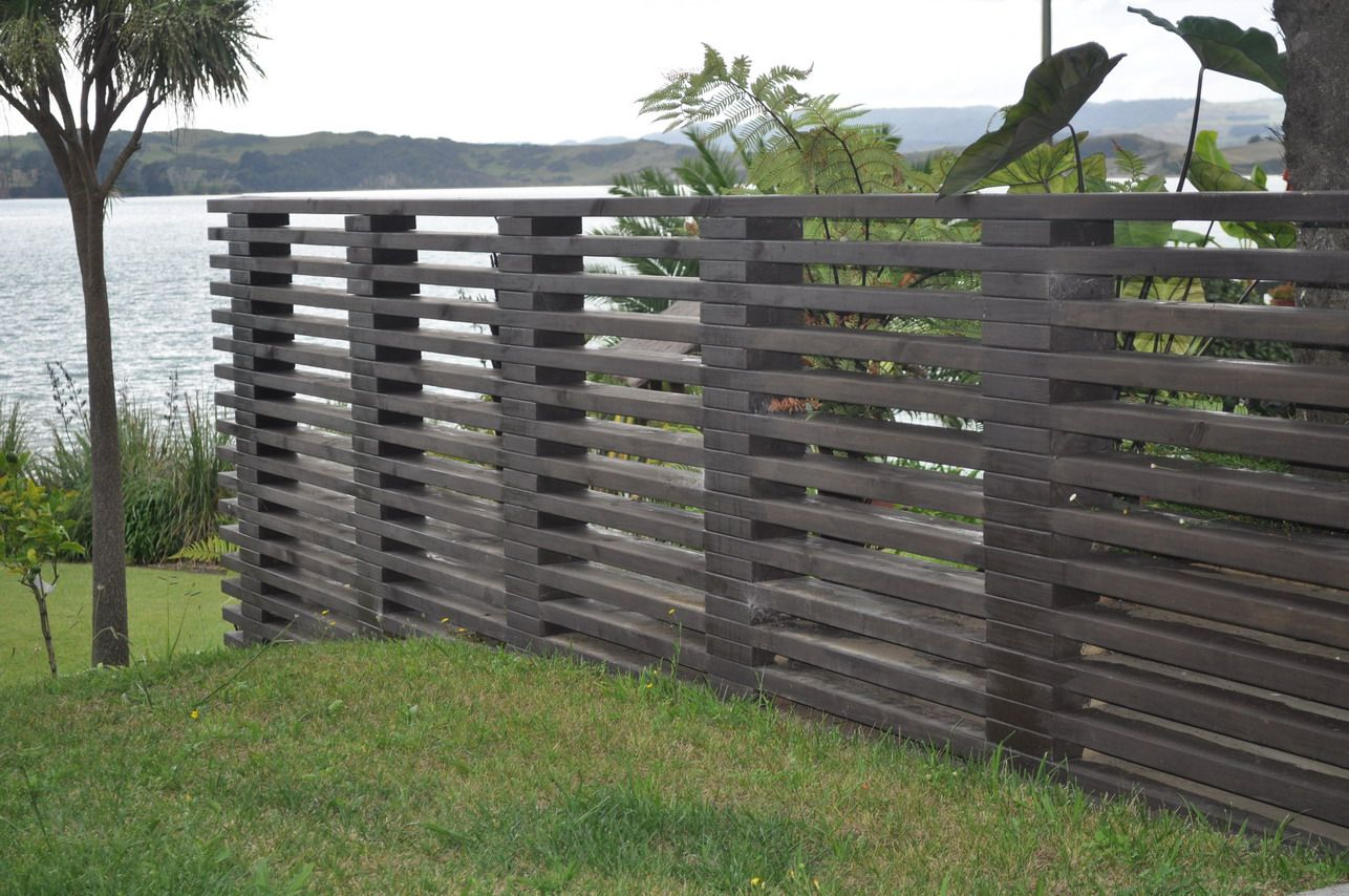 Line and Design Landscaping Ltd :: Decks, Fences, Screens ...