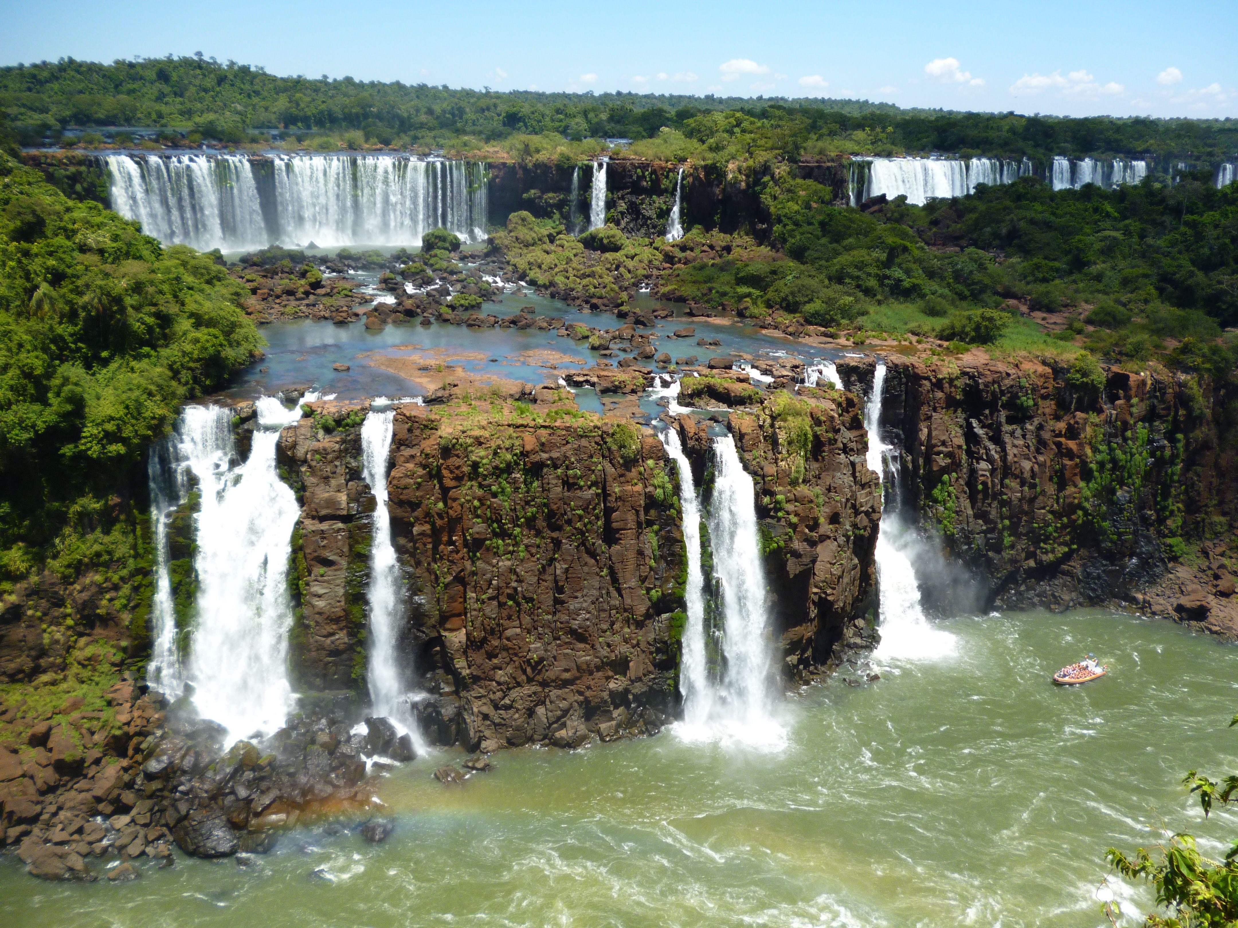 Foz do Iguaçu, Paraná/ Brasil-fev.2013