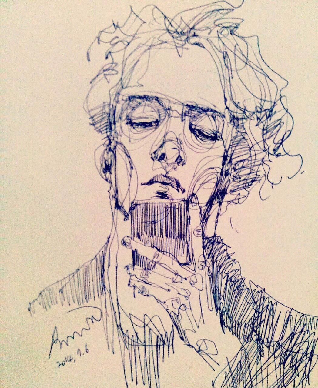 drawing | Tumblr