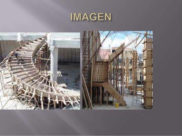 Construcion de escaleras en concreto escaleras jorge for Construccion de escaleras