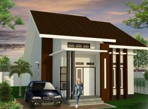 rumah minimalis harga 200 juta di bandung - desain rumah