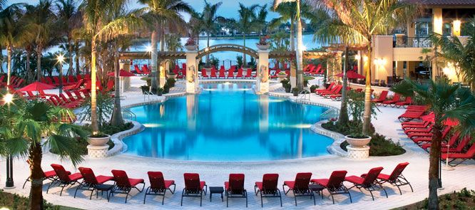 Pga National Palm Beach Gardens Membership