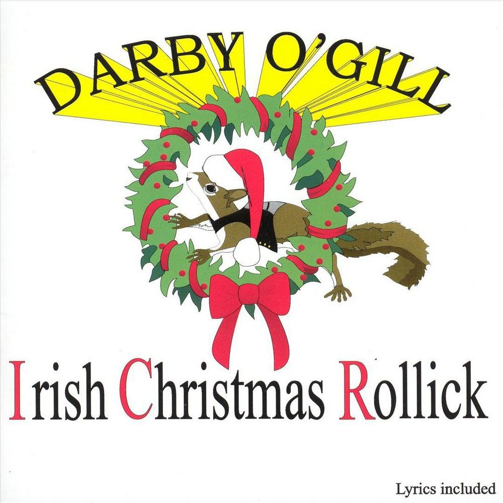 Irish Christmas Rollick, Pop Music | Products