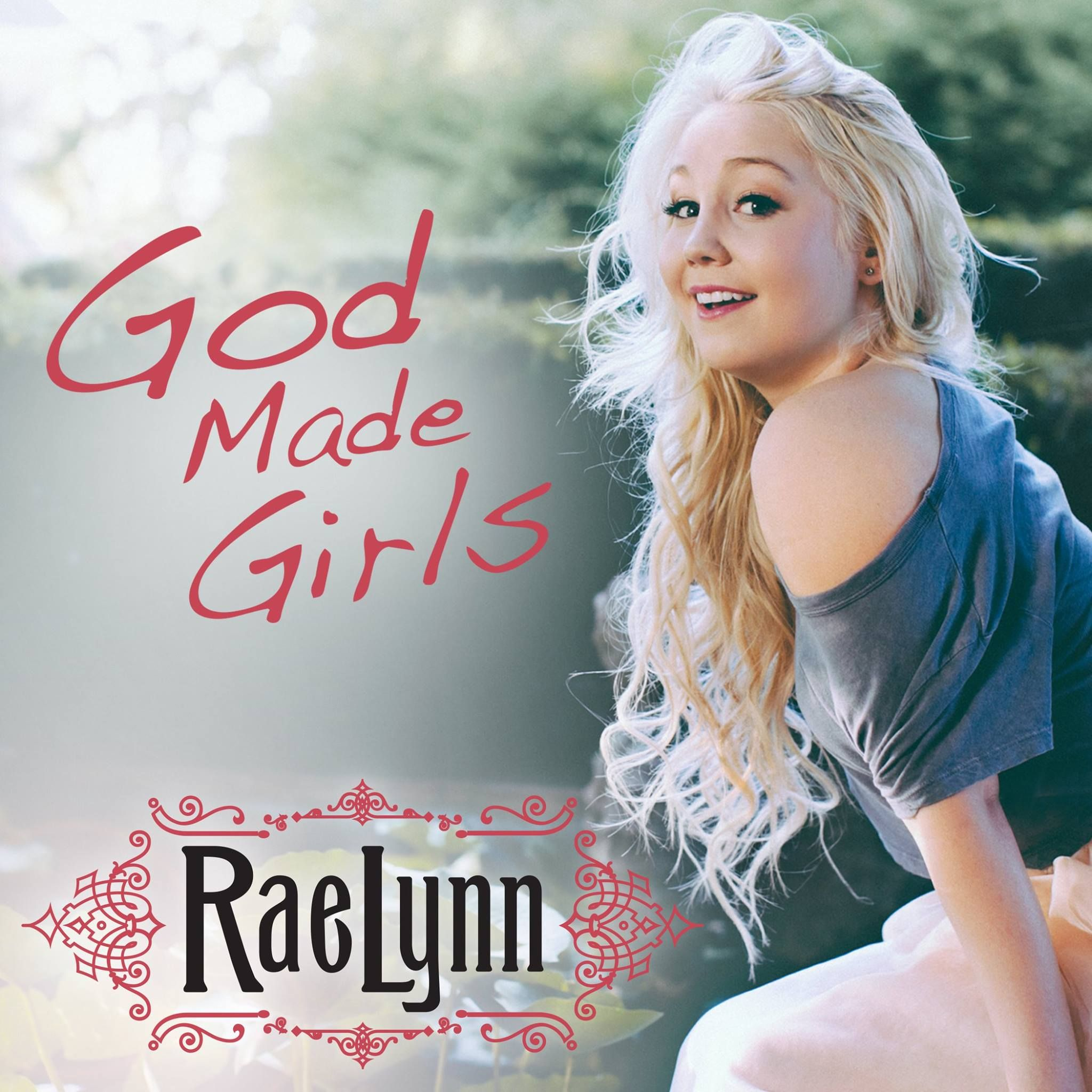 Only 2 Weeks Until Raelynns Single Is Released Godmadegirls