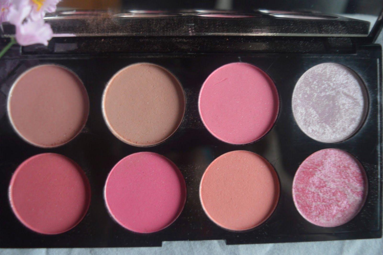 Makeup Revolution - Sugar and Spice Palette - Brand new still sealed