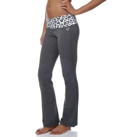 69bb0af4fc Animal Print Bootcut Yoga Pants | Yoga pants | Pants, Jeans, Yoga Pants