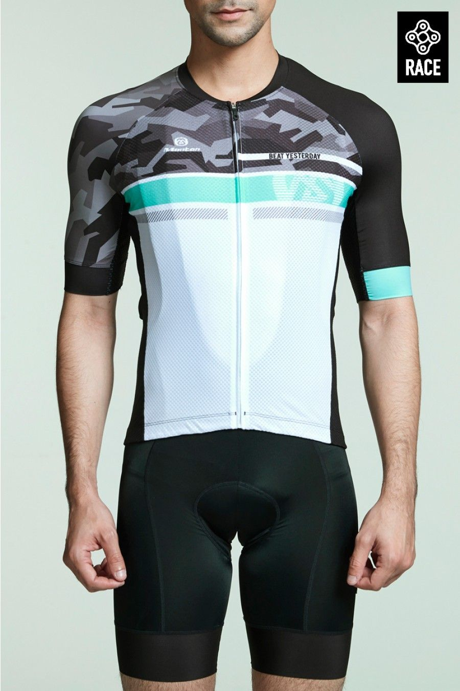 Cool Cycling Jersey Sepak Bola
