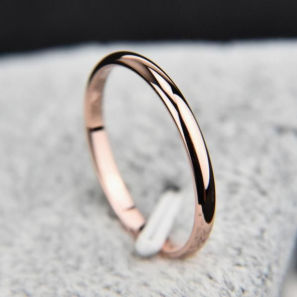 Titanium Ring In 2018 Jewelry Rings Fashion Jewelry Jewelry