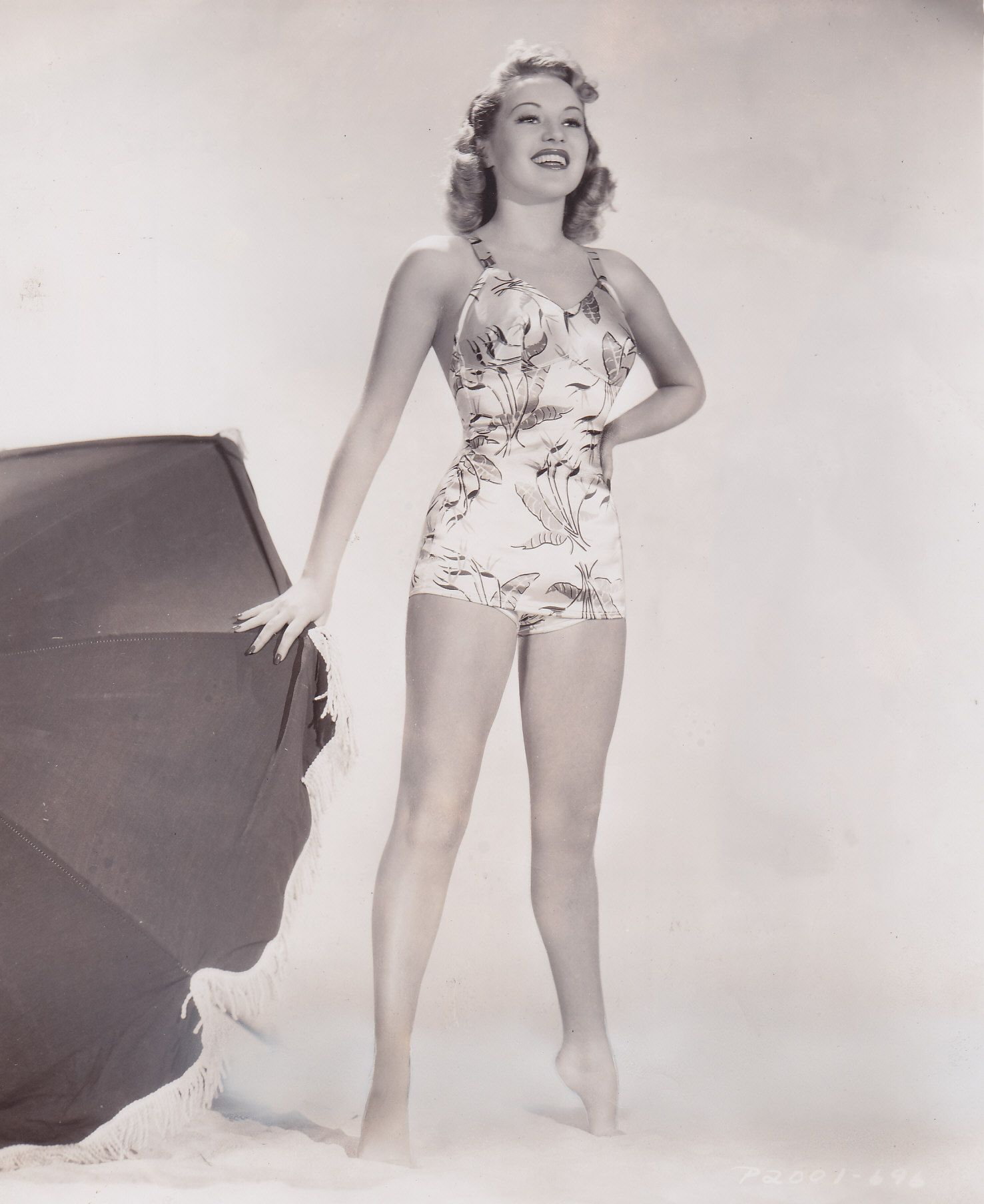 Watch Betty Grable video