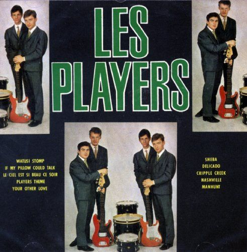 Les Players - Sheiba