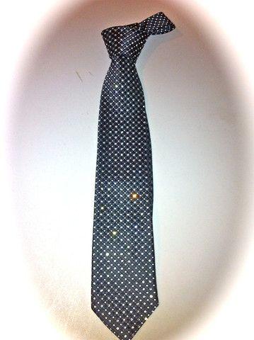 Bling Men's Ties