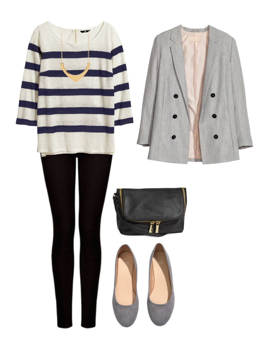 Ideas for Women Business Casual