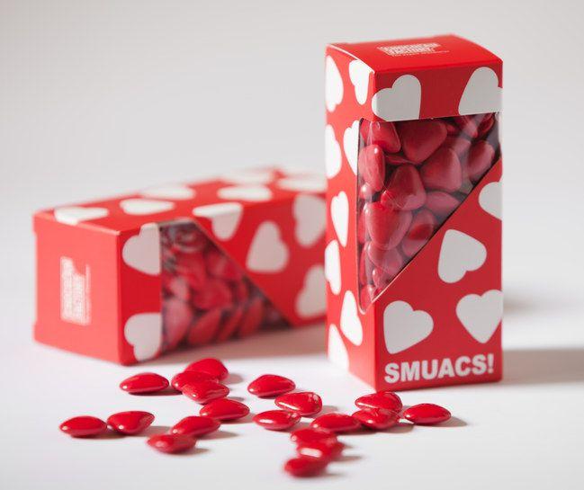 Regala chocolate en San Valentín  #sanvalentín