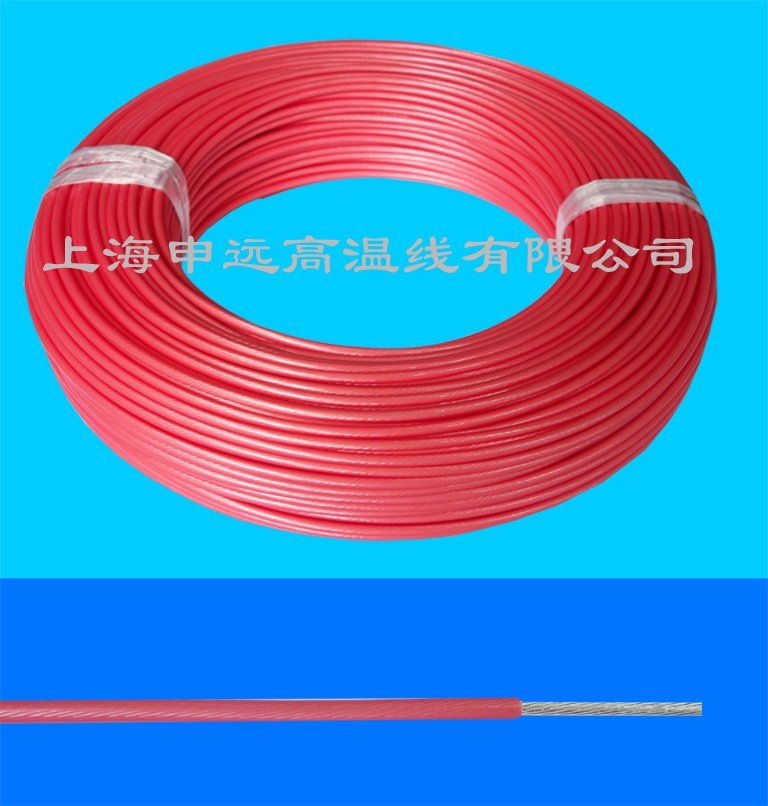 UL1584 PTFE Teflon Insulated Copper Wire | alibaba | Pinterest ...