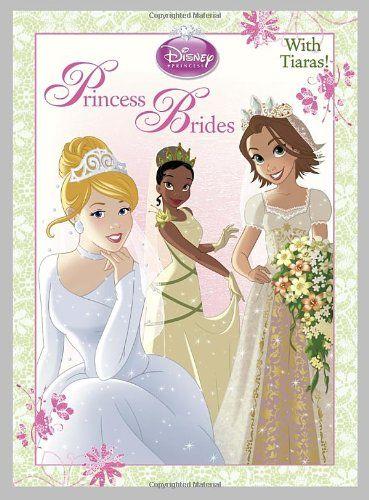 Princess Brides Disney Color Plus Card Stock
