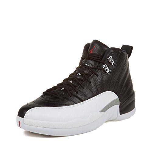 Nike Mens Air Jordan 12 Retro \