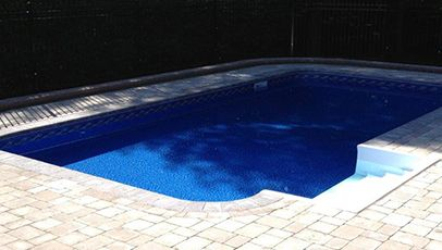 Inground pool pools pinterest ground pools inground pool kits for do it yourself backyard projects any shape or size of inground swimming pool shop at canadas most trusted online pool store solutioingenieria Choice Image