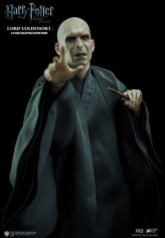 This Stunning 1 6 Scale Lord Voldemort Action Figure From Star Ace Toys Perfectly Captures The Star Ace Toys Pinterest Voldemort Lord Voldemort And H