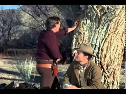 Broken Arrow 1950 James Stewart Full Length Western Movie from The