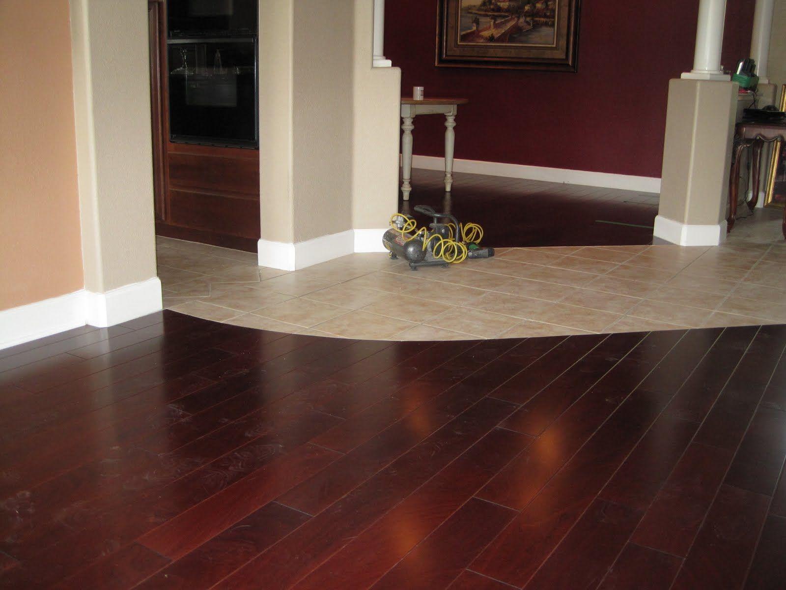 Tile and hardwood floor designs our customer chose mannington kitchen ceramic tile designs hardwood and tile floor designs dailygadgetfo Gallery