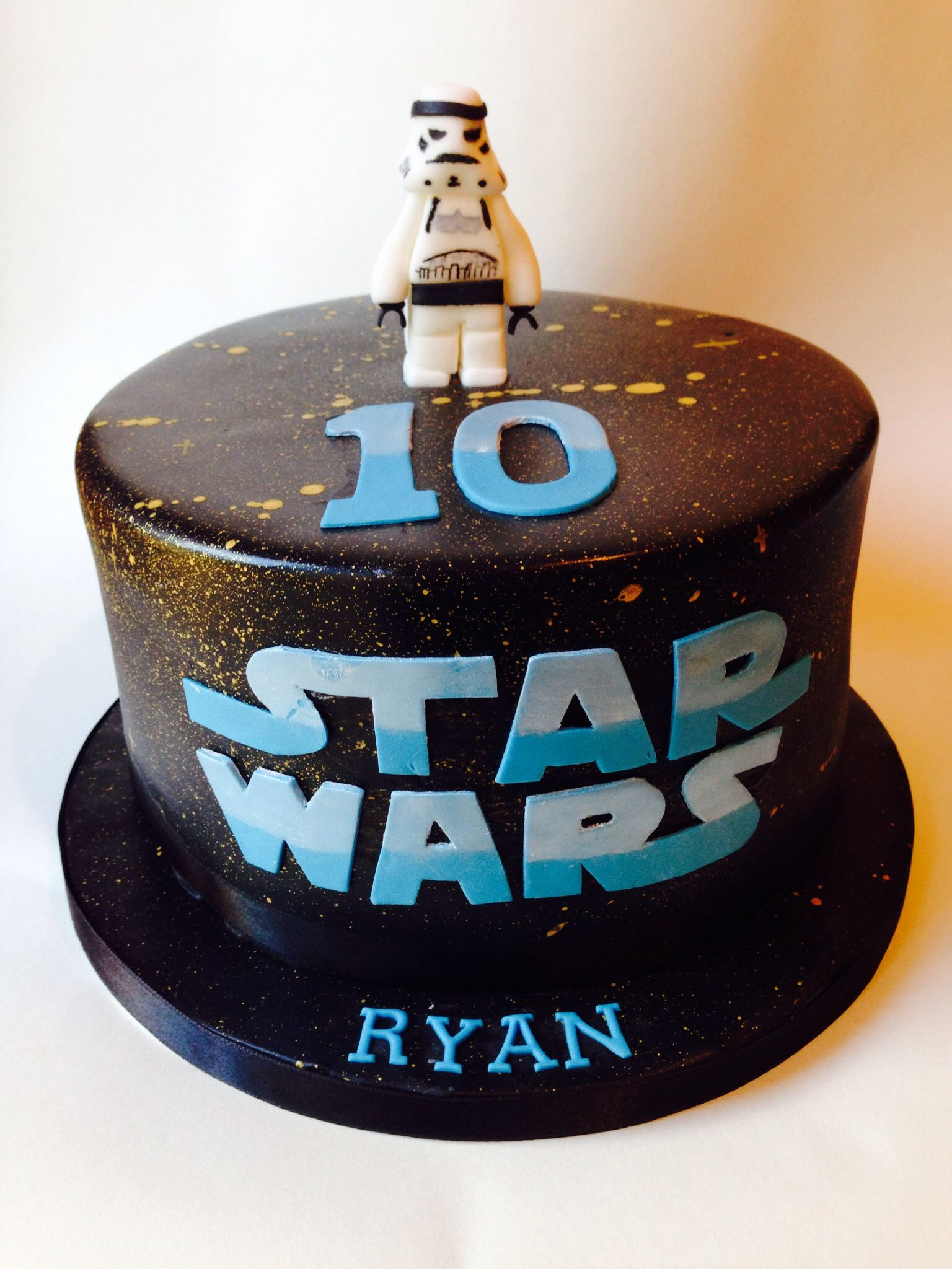 Lego star wars cake lego star wars cake star wars cake