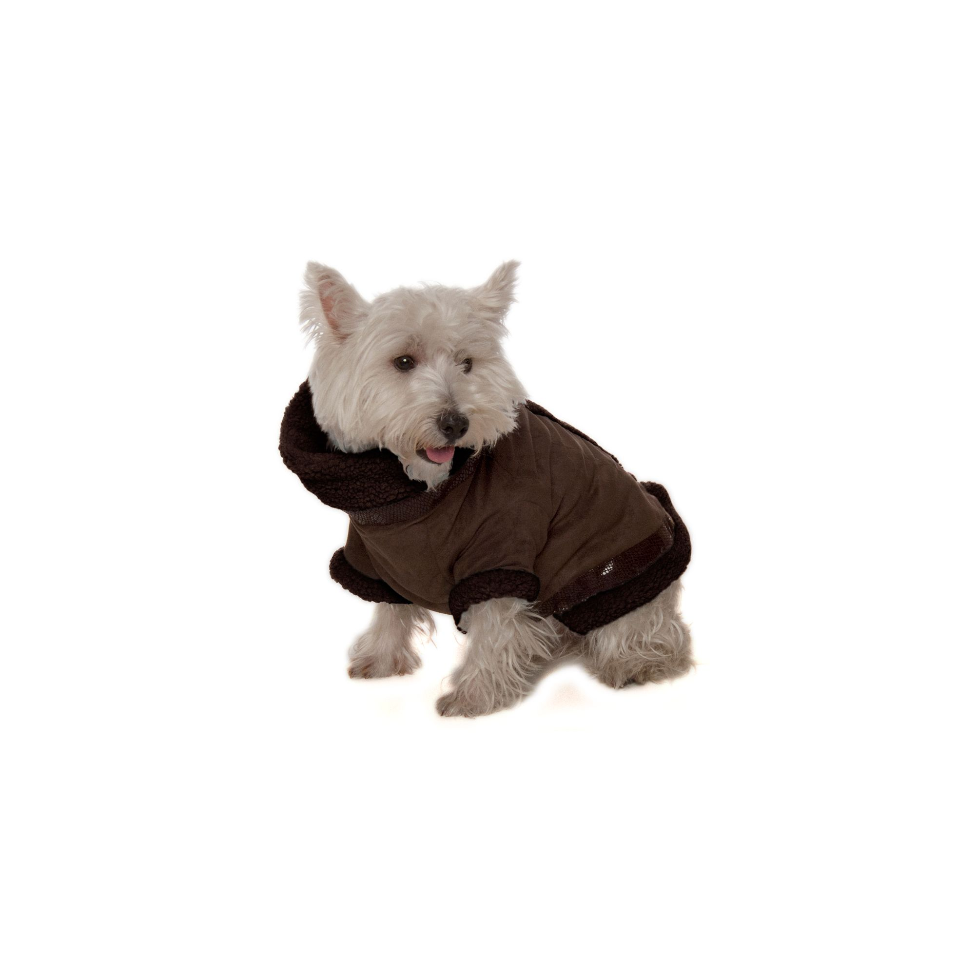 Kumfy Tailz Warming Cooling Winter Vest Dog Harness Size Medium