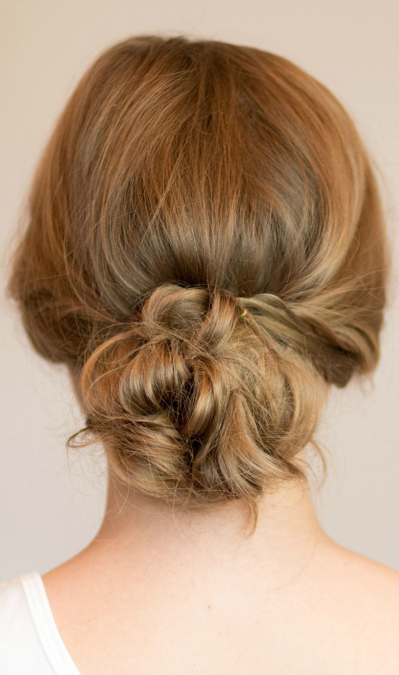 Easy heatless hairstyles for long hair faux braids easy hair