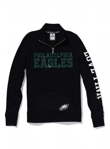 Philadelphia Eagles - Love Pink  63c05d9d7
