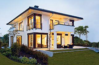 Fertighauspreis die fünf besten Fertighäuser Haus, Haus