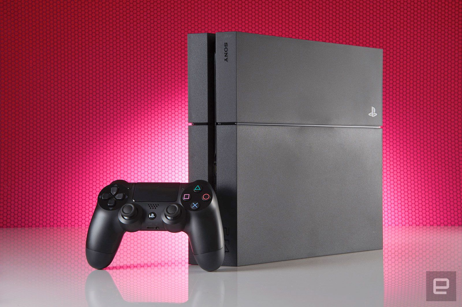 The PlayStation 4 revisited Small improvements for a