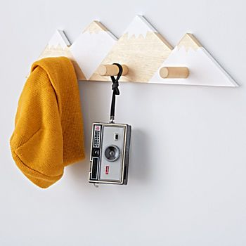 Kids Bedroom Ideas Filled With The Cutest Wall Hangers Ever