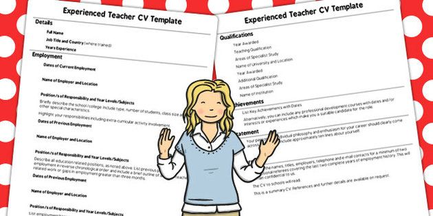 pin by teachers reasumes on teachers