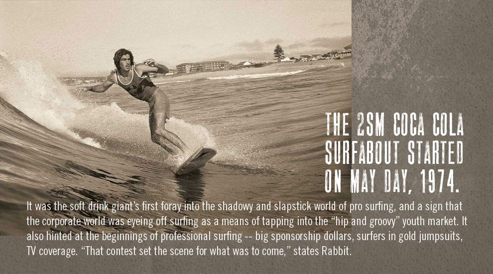 HEROES, MYTHS, LEGENDS AND LORE: GOOD SON, BAD NEMESIS | SURFLINE.COM