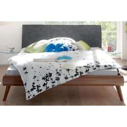 Hasena Bett Soft Line Noble 14 Masi Ripo 160x210 Cm Hasena In 2020 Bedroom Pillows Decor Home Decor