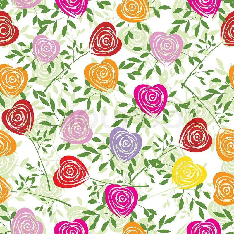 18  Vintage Floral Wallpapers | Floral Patterns | FreeCreatives