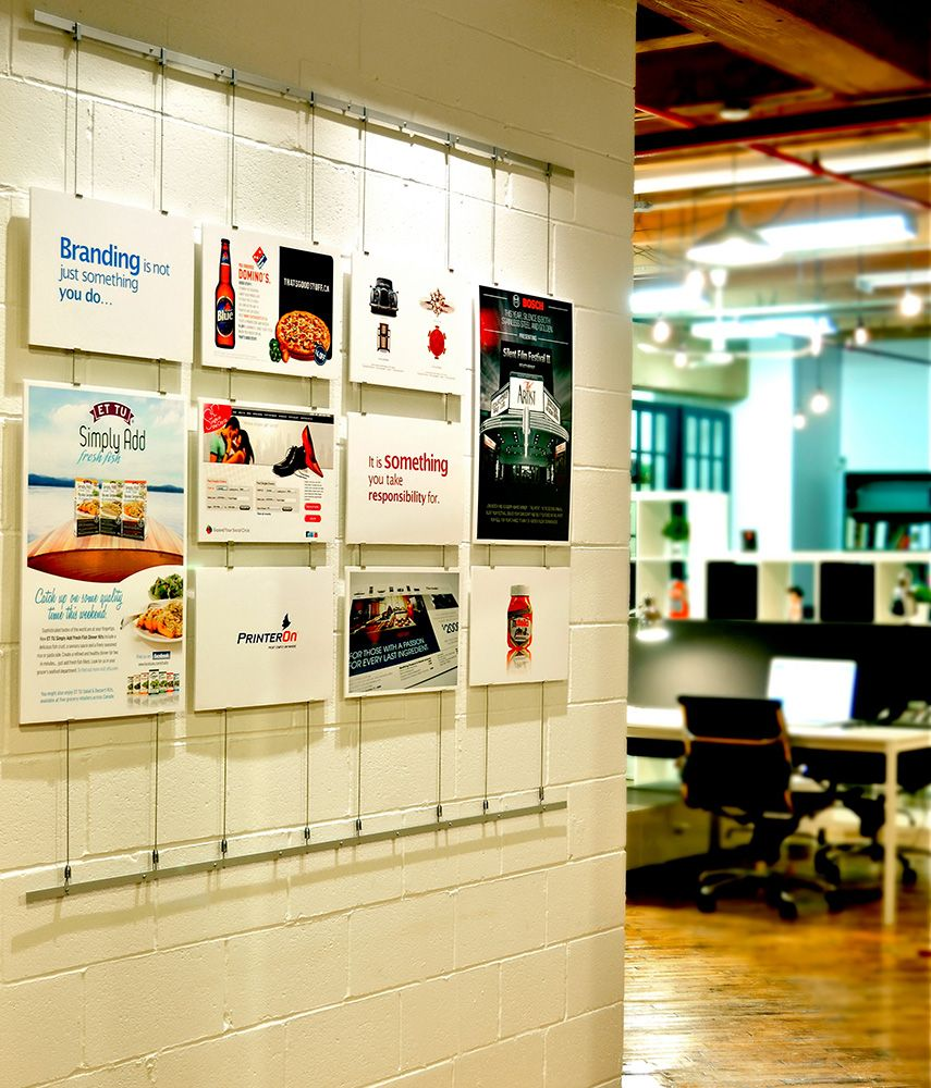 100+ Awesome Corporate Wall Photo Gallery Ideas – Home123 | New ...