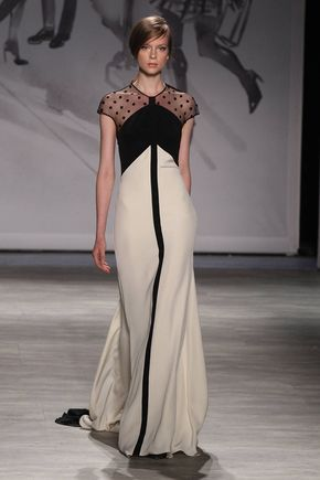 All the Gowns From Spring 2015