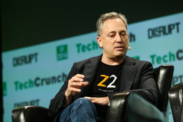 Ceo David Sacks On Moving On From Zenefits Troubled Past Co Hinh
